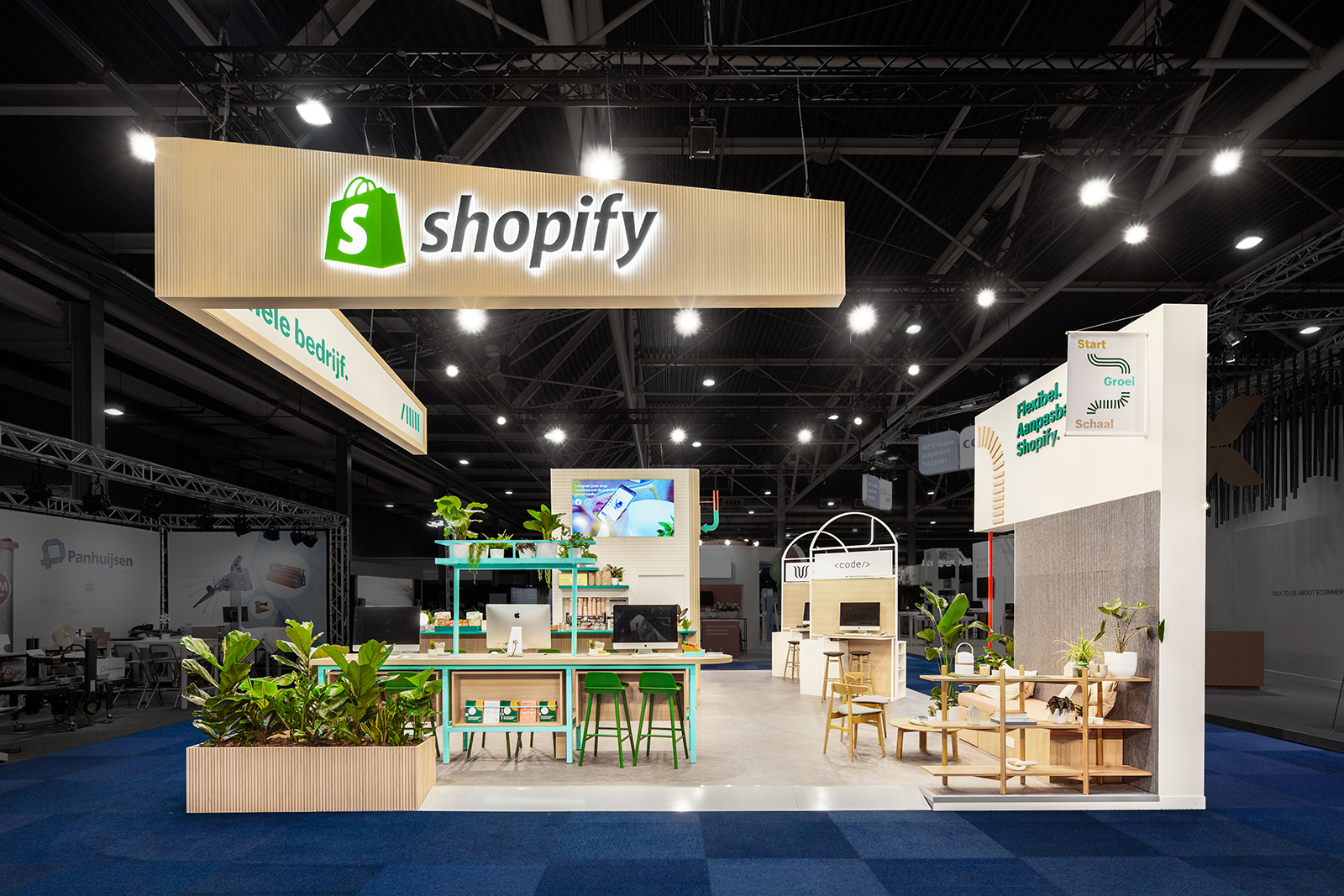 The Inside - Shopify - WWVD 2020 - Utrecht - StandPhotography #3343(lr)